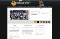 Paróquias e congregações da Igreja Católica